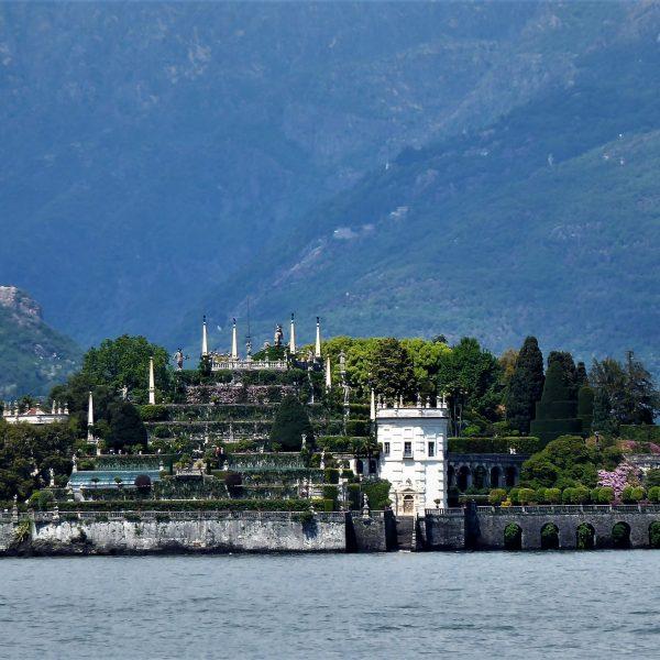 Isola Bella Lake Maggiore