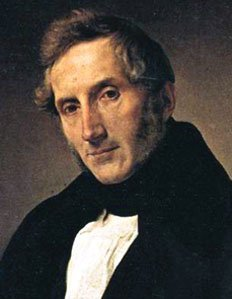 Alessandro Manzoni, the writer