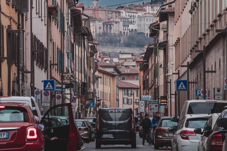 Bergamo Bassa and Alta