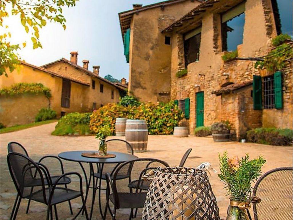 Bike And Wine Tasting Tour Montevecchia