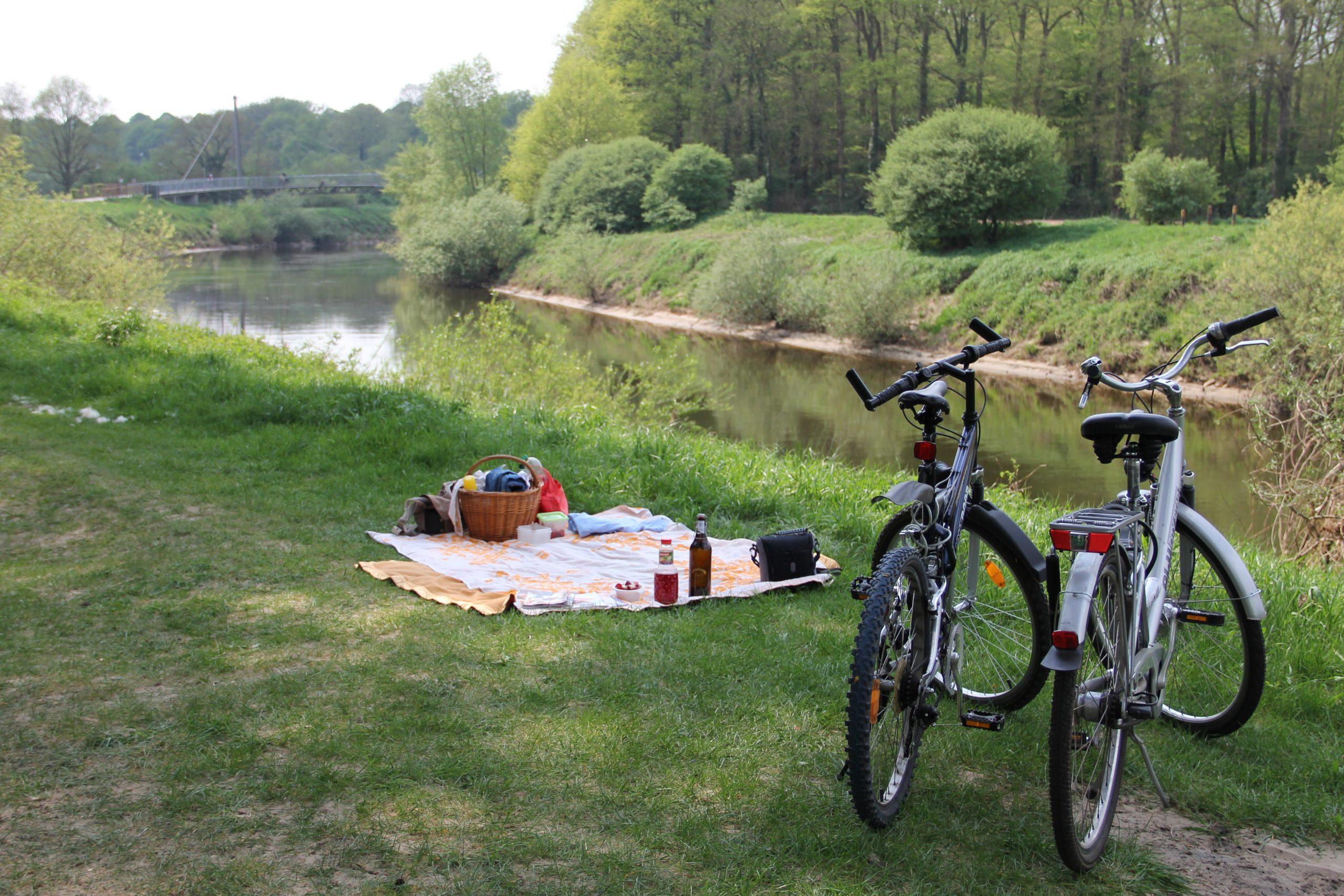 Lake Como with e-bike