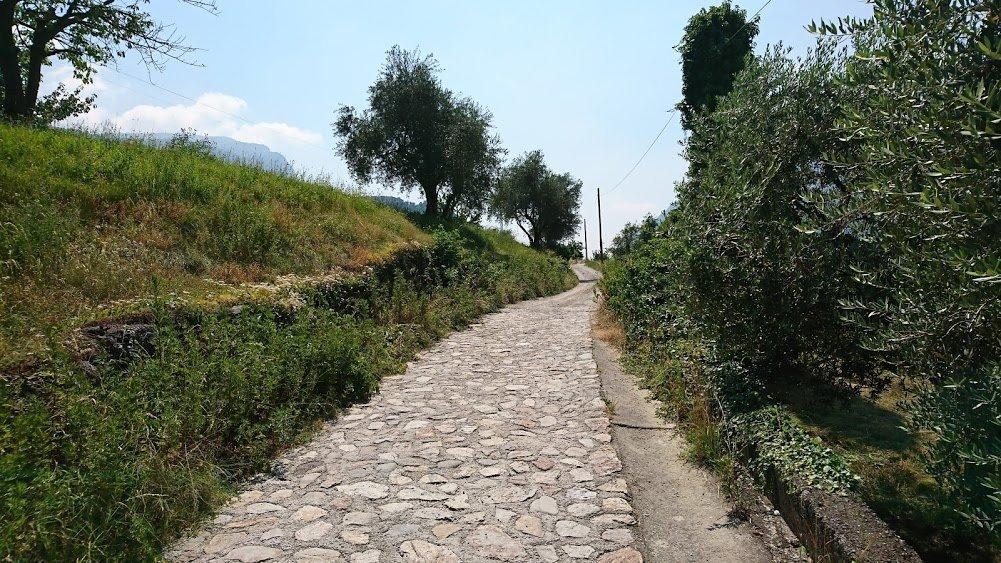 Sentiero Del Viandante