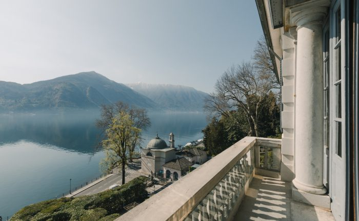 Grand tour of Lake Como